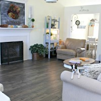 My Mohawk Laminate Flooring Before And After – Rug Giveaway Too!