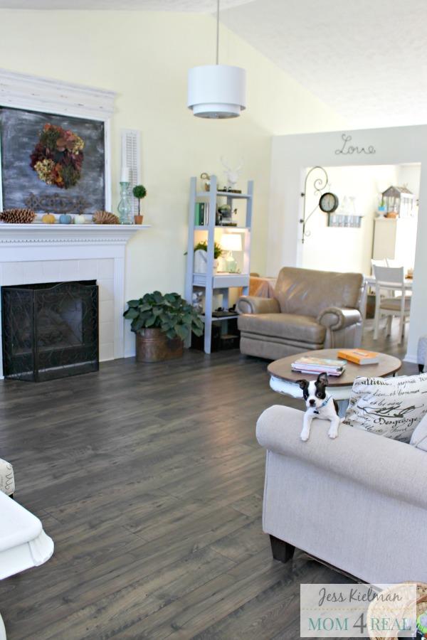 Mohawk Living Room