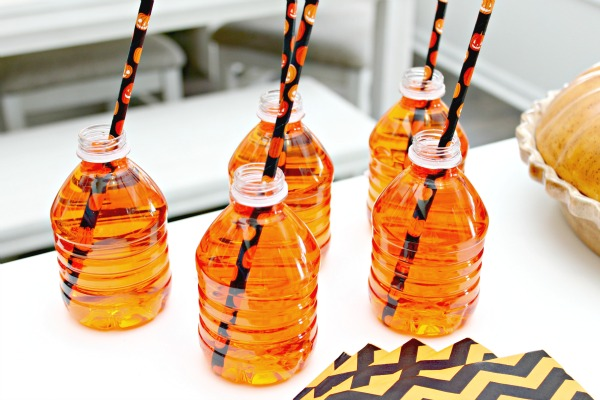 Halloween Party Drink Idea For Kids