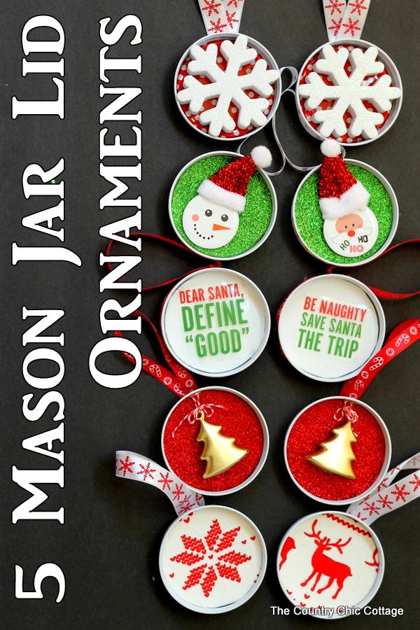 14 Mason Jar Christmas Gift Ideas - Mom 4 Real