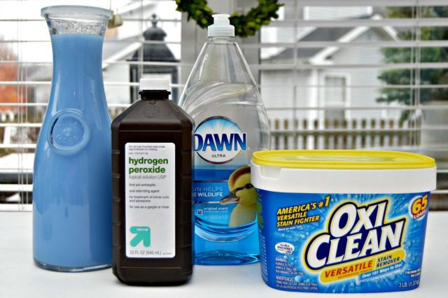 The Best Carpet Cleaner Recipe Convenile