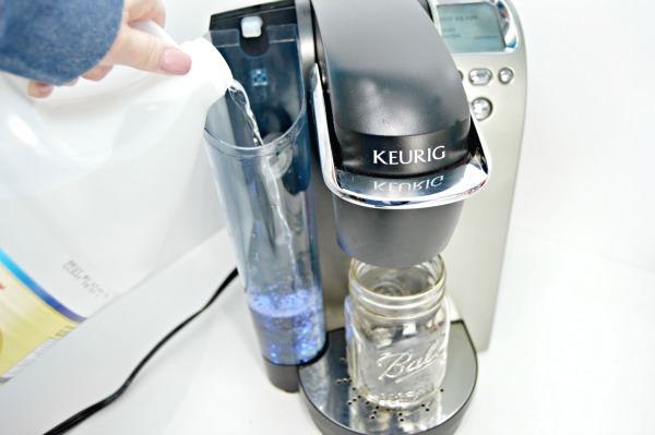 How To Get A Clean Keurig Coffee Machine