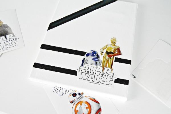 Star Wars Art Idea