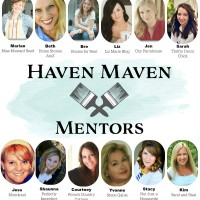 DIY Bloggers Unite – Haven Maven Mentors Blog Hop