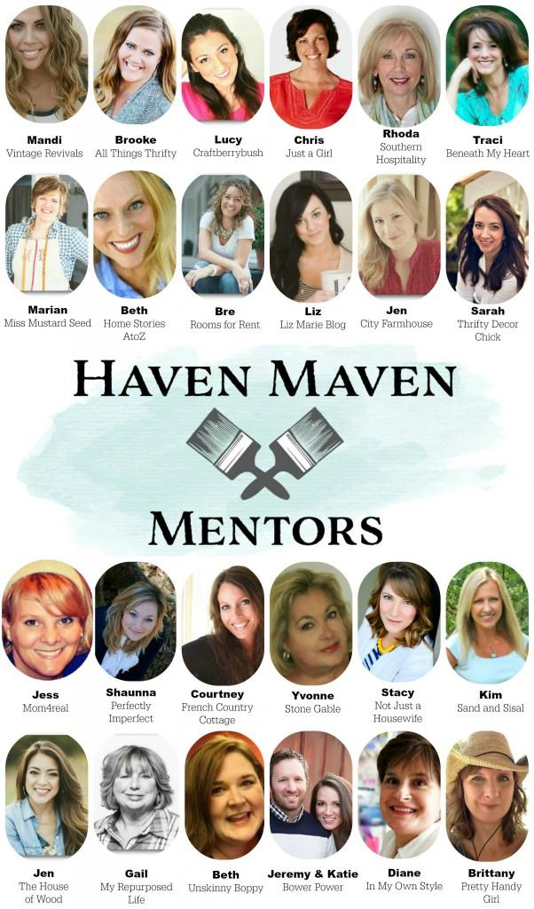 Haven-Maven-Mentors