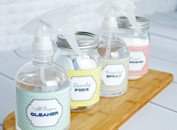 Printable-Cleaning-Labels