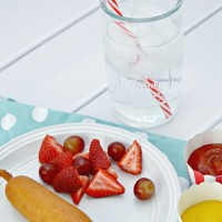 Easy Breakfast and Snack Ideas for Kids