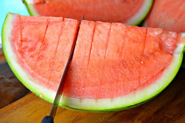 Watermelon Granita Recipe