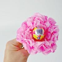 Jolly Rancher Flower Bouquet