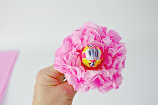 Jolly Rancher Flower Bouquet - Mom 4 Real