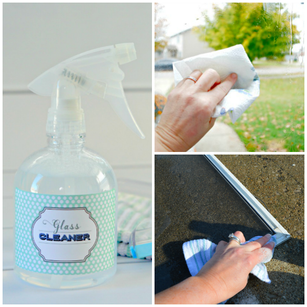 Tips For Cleaning Windows: 3 Tips For Window Cleaning Including How To Clean Window