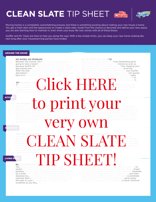 Clean-Slate-Tip-Sheet