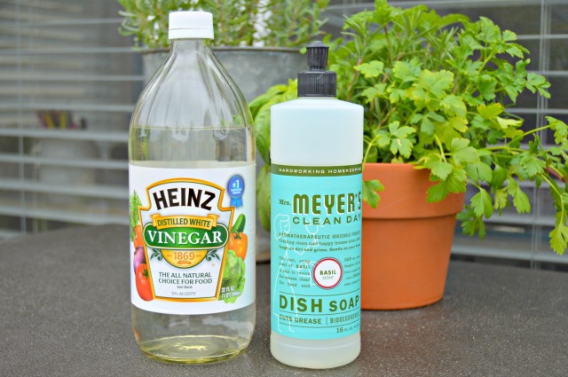 Natural Weed Killer Recipe Using Vinegar