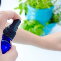 Easy Homemade Bug Spray Recipe