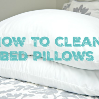 clean-bed-pillows
