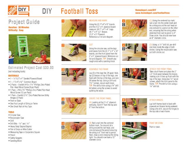 football-toss-instructions