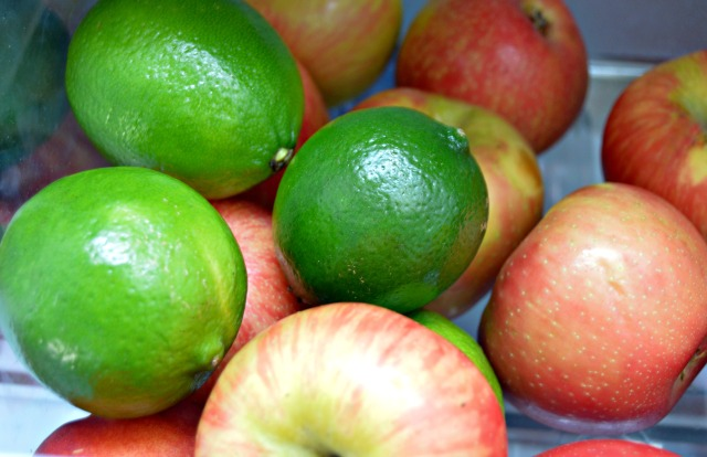 Store fruits and vegetables separately to make them last longer.