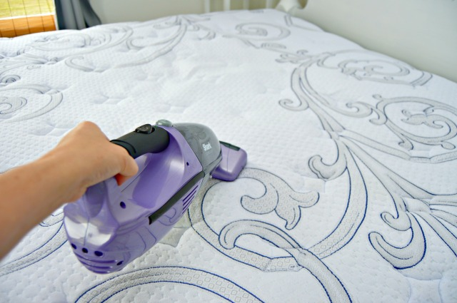 How To Clean And Freshen Your Mattress & DIY Mattress Deodorizer