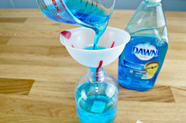 The Best Homemade Stain Remover Recipe Mom 4 Real