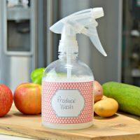 produce-wash
