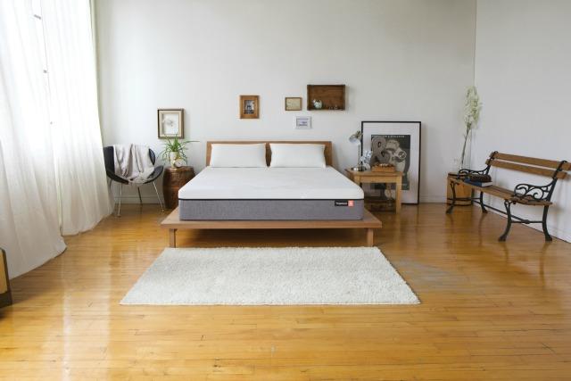 yogabed-mattress-bedroom