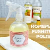 homemade-furniture-polish