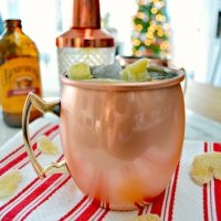 How To Make A Moscow Mule and Amazing Christmas Gift Ideas