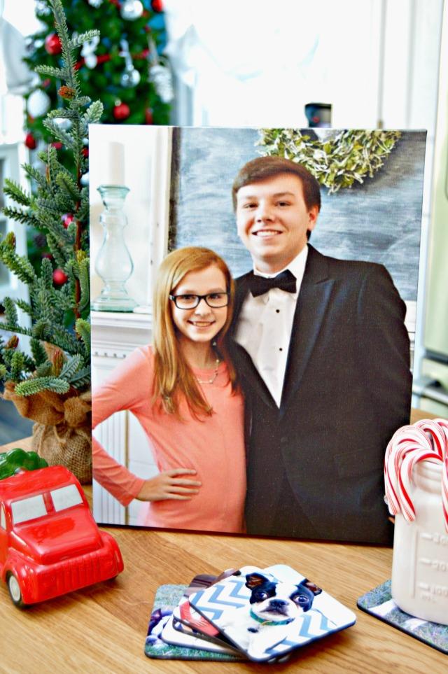 Photo Christmas Gift Ideas