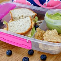 School Lunches – Teach Your Kids to Pack Their Own