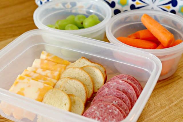 Tips for Packing a Healthy Lunch That Your Kids Will Actually Eat