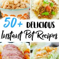 More Than 50 Delicious Instant Pot Recipes