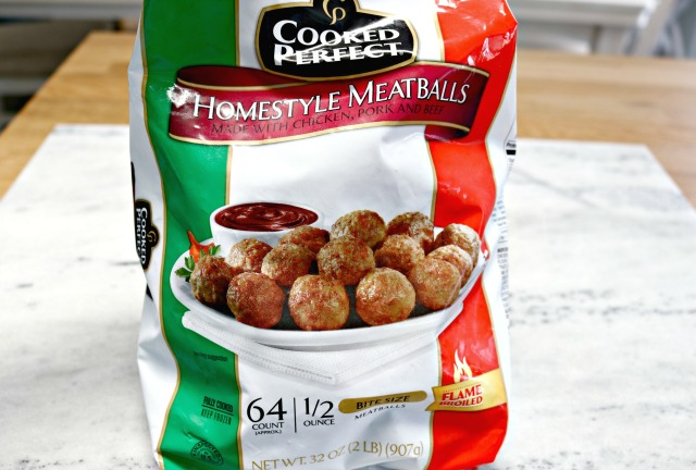 Image result for frozen meatballs