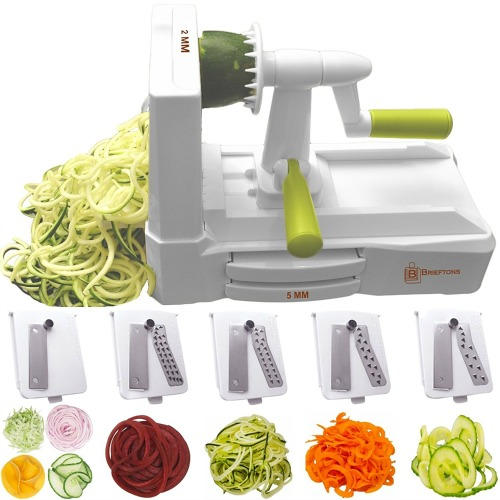 vegetable-spiralizer