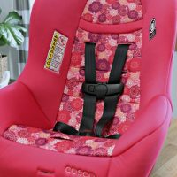 How to Clean a Carseat and More Baby Cleaning Tips