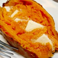 How to Cook Easy Instant Pot Sweet Potatoes