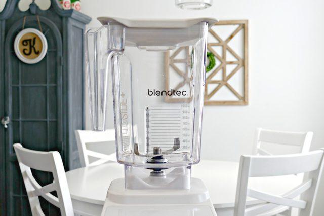 clean blender