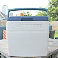 How to Clean a Cooler and Sanitize It Too
