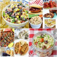12 Easy Picnic Recipes