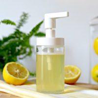 3 Ingredient DIY Liquid Hand Soap