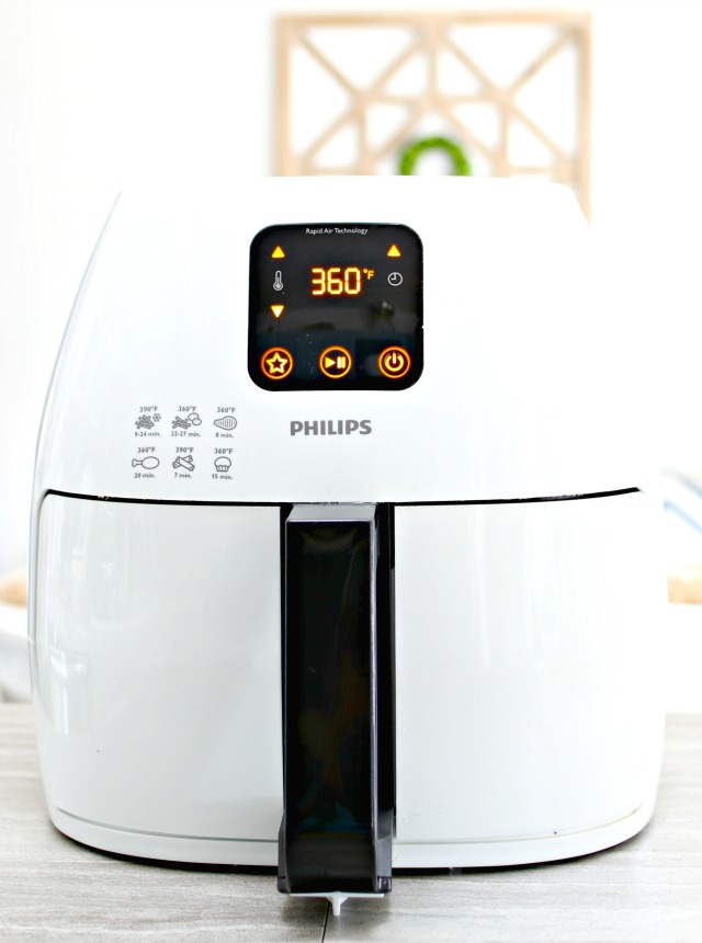 Philips Air Fryer XL